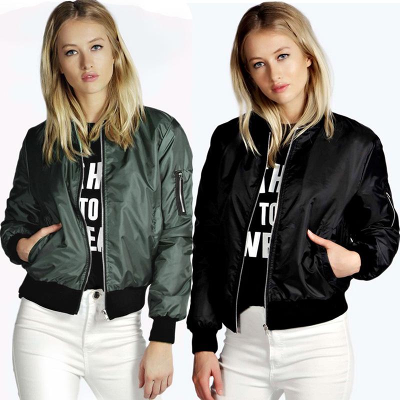 Ladies jacket Style